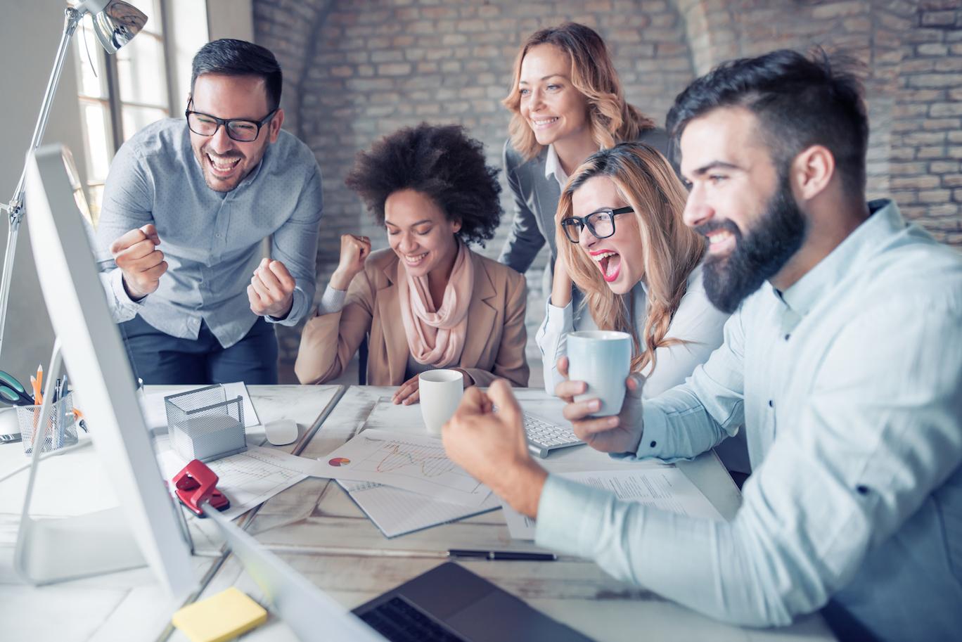 De digitala mötena kommer göra alla möten bättre!