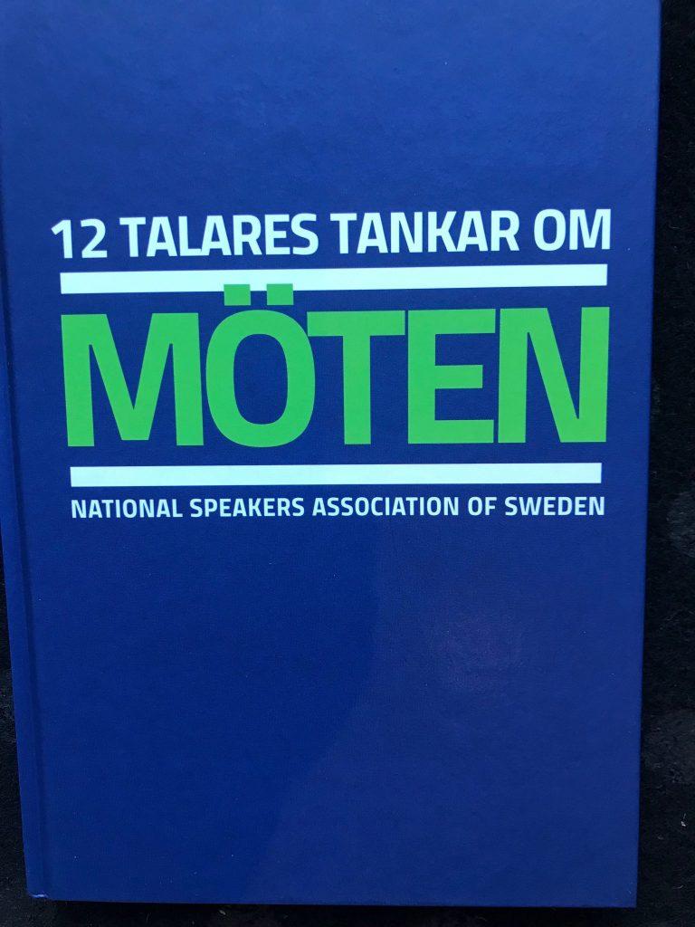 12 Talare- Ny bok!